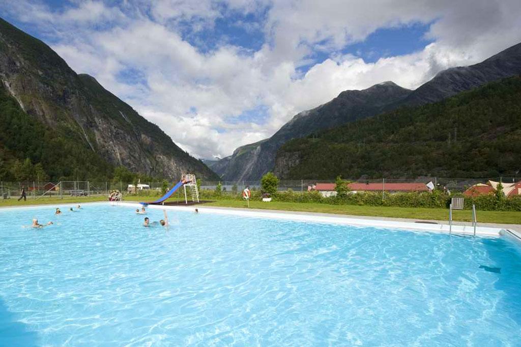 tafjordbadet